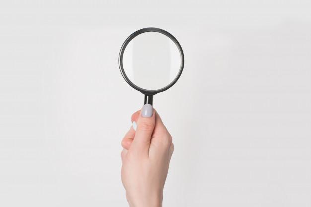 Find det perfekte forstørrelsesglas