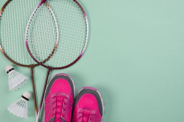 Find flere forskellige badmintontasker til dit behov