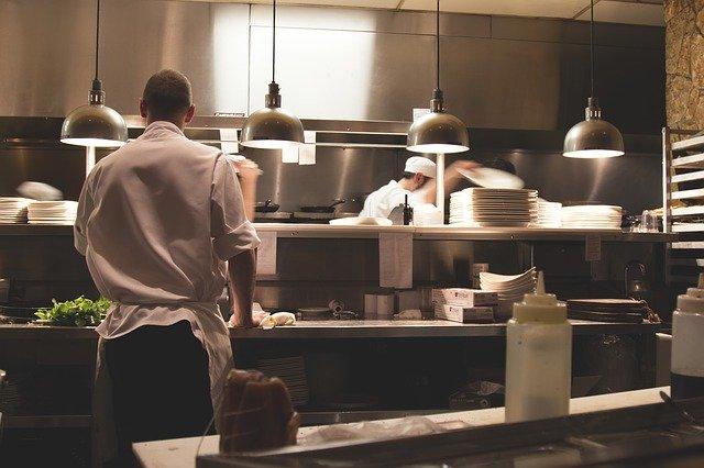 Sådan anvendes gasflasker i hotel- og restaurationsbranchen