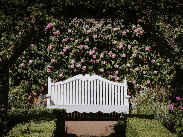 Havemøbler der kan fuldføre din have