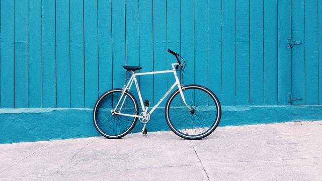 Spørgsmål til dig der skal købe en herrecykel